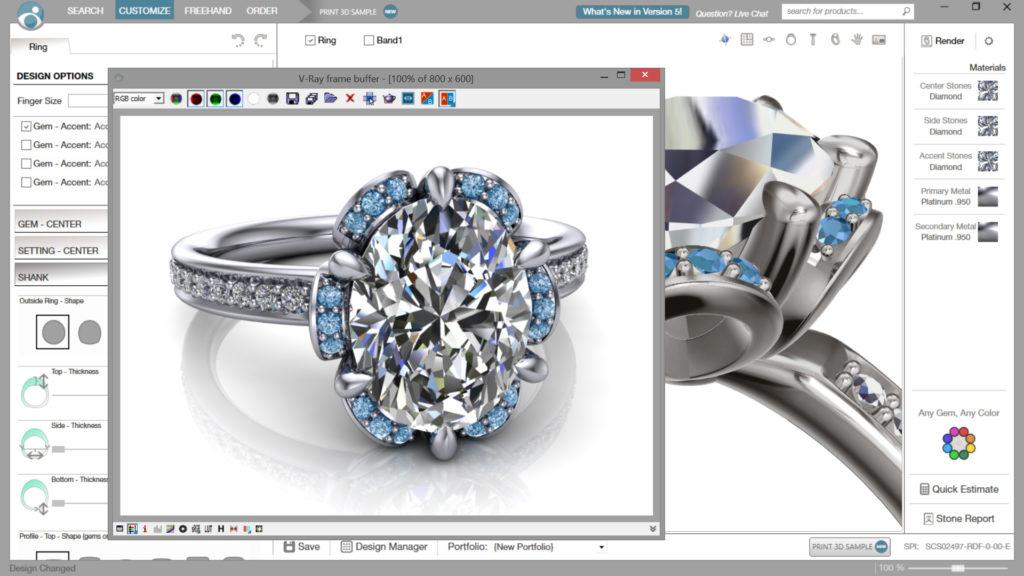 fc8d9f9b9 Alpharettas Best Jeweler Near Me Iroff And Son Jewelers 3D Jewelry Design 1